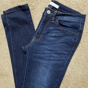 KanCan, skinny stretch, waist 27/7 jeans